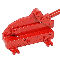 Comprar Tesoura de cortar chapa n� 05 - MTC -05-Motomil