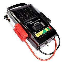 Comprar Testador de Baterias para Sistema de Carga 12V - TA 200 DG-Alleco