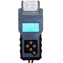Comprar Teste de Bateria Digital com Impressora T�rmica Embutida 12 VDC-Planatc