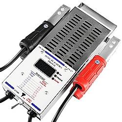 Comprar Teste de Bateria Digital de 500 Amperes com Escala de até 12 Volts-Planatc
