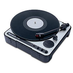 Comprar Toca Disco Portatil de Áudio-Numark