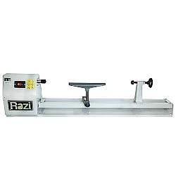 Comprar Torno Manual, 1000mm, 1/2 CV - TMB1000M-Razi