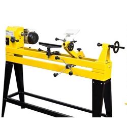 Comprar Torno para madeira com copiador - 3/4 CV - Bivolt - TMC1000-Ferrari
