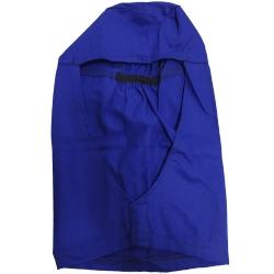 Comprar Touca de soldador azul-Ledan
