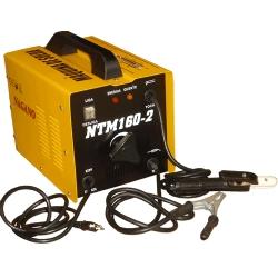 Comprar Transformador de solda 160 ampéres monofásica - NTM 160-2-Nagano