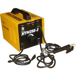 Comprar Transformador de Solda 250 Ampéres Monofásica 60 Hz - NTM250-2-Nagano