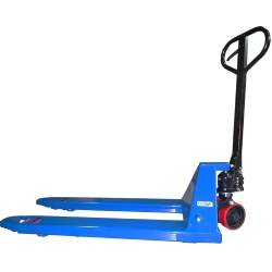 Comprar Transpalete hidr�ulico roda dupla de poliuretano 685 x 1220 mm 2000 Kg - NTDP685-Tander Profissional