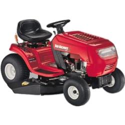 Comprar Trator cortador de Grama 13,5 hp partida el�trica com bomba de �leo - MTD 765F-MTD