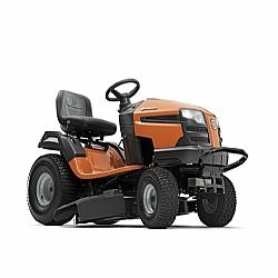 Comprar Trator cortador de Grama a Gasolina 15 HP - 4 tempos - LT1597-Husqvarna