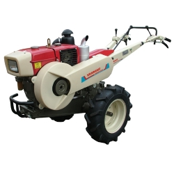Comprar Trator a Diesel - Partida Manual - Sem Enxada - TC14P-Agritech