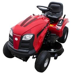 Comprar Trator Cortador de Grama a Gasolina 18 HP 608 cilindradas 7 marchas 6 frente e 1 ré - NTCG18-Nagano