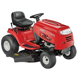 Comprar Trator cortador de Grama a Gasolina -17,5 HP- MTD 775-S-MTD