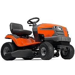 Comprar Trator Cortador de Grama a Gasolina, 18 HP - LTH18538-Husqvarna