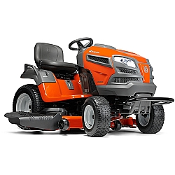 Comprar Trator Cortador de Grama Gasolina 26hp - LGT2654-Husqvarna
