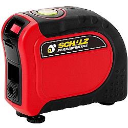 Comprar Trena Manual com Nível a Laser, 7 metros - TMS007-Schulz
