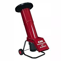 Comprar Triturador de galhos El�trico - Monof�sico - 110/220V - CID30 SL-CID
