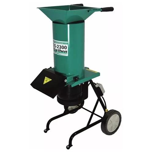 Triturador de Residuos Organicos TOG2300 1,5cv - 127v - Garthen