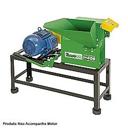 Comprar Triturador Picador Forrageiro, Sem Motor, Trifásico 220v/380v - TRP400-Trapp