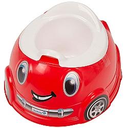 Comprar Troninho Fast Car Vermelho-Safety 1St