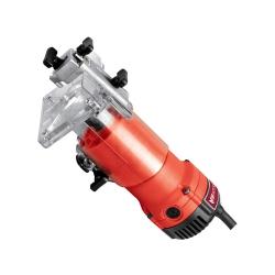 Comprar Tupia elétrica 1/4 500 watts Monofásico - RDT500-Br Motors