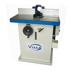 Comprar Tupia de mesa - TC 700F trifásica-Vima
