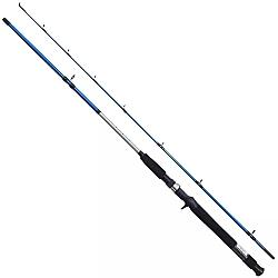 Comprar Vara Carretilha Cruzar Blue 2,13m - 20lb 2 partes-Shimano