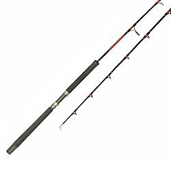 Comprar Vara Giant Catfish Molinete Resist�ncia da Linha 60 - 120lb 198 cm Modelo GC-S661XH-Marine Sports