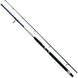 Comprar Vara Molinete Shimano Cruzar AX2662 Blue 1,98m - 20lb 2 partes-Shimano