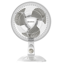 Comprar Ventilador de Mesa ou Parede - Eros Branco - 50Watts VTR303 110Volts-Cadence