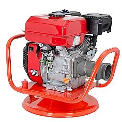 Comprar Vibrador a Gasolina para Concreto, Pot�ncia 5,5 hp, Motor GE 550 - V55-G-Kawashima