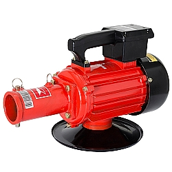 Comprar Vibrador de Concreto Elétrico Monofásico, 2HP, 60HZ, 3400 rpm - V2M-Kawashima