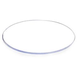 Comprar Vidro incolor redondo 50 mm-Ledan