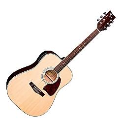 Comprar Viol�o El�trico Folk-Eagle