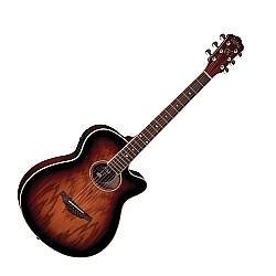 Comprar Violão Elétrico HOFMA-Golden Guitar