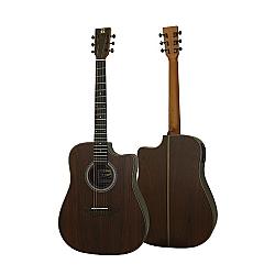 Comprar Violão Folk 6 Cutaway-Rozini