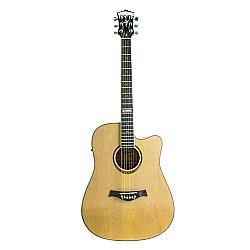 Comprar Viol�o Kansas S�rie Am�rica A�o Folk Dreadnought-Tagima
