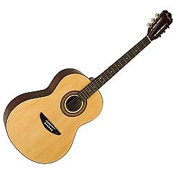 Comprar Viol�o Memphis A�o Modelo Cl�ssico AC 40-Tagima