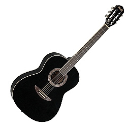 Comprar Violão Memphis Aço AC-40 - Preto-Tagima