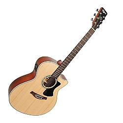 Comprar Viol�o Tw 29 Woodstock A�o Cutaway-Tagima