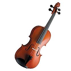 Comprar Violino 4/4 Verniz Translucido Avermelhado-Vogga