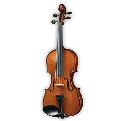 Comprar Violino Clássico 3/4 Escala Maple Black Dyed - BVN2-Benson