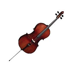 Comprar Violoncelo 4/4 Tampo Maci�o Envelhecido-Eagle