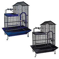 Comprar Viveiro Mil�o - Para Papagaios, Calopsitas, entre outras aves-American Pets