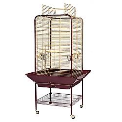 Comprar Viveiro Roma - Para Papagaios, Araras, Calopsitas, entre outras Aves-American Pets