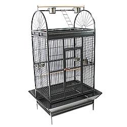 Comprar Viveiro Top Ideal para Pássaros Pequenos e Médios 179x79x102 cm-Tander