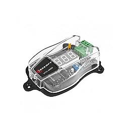 Comprar Voltímetro VTR 1200 Digital Remote Display Azul-Taramp´s