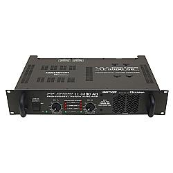 Comprar W Power Slim Line Design II Amplificador - 3300AB-Ciclotron