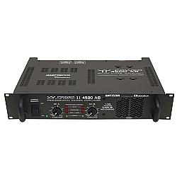 Comprar W Power Slim Line Design II Amplificador - 4500AB-Ciclotron