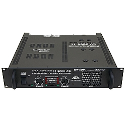 Comprar W Power Slim Line Design II Amplificador - 9000AB-Ciclotron