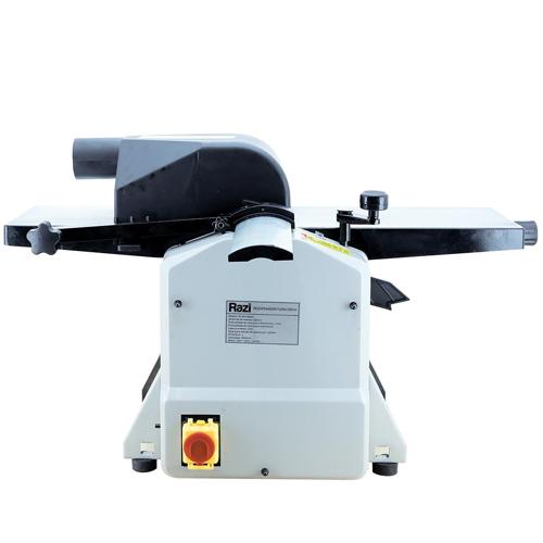 Desempenadeira e Plaina 200mm Conjugada Portatil - 110v - RZDPP200M - Razi